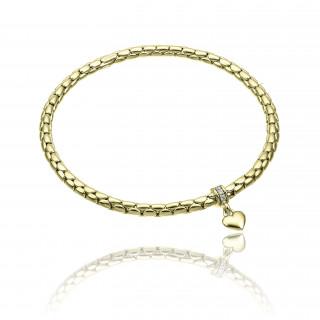 CHIMENTO_stretch_spring_charms_heart_yellow