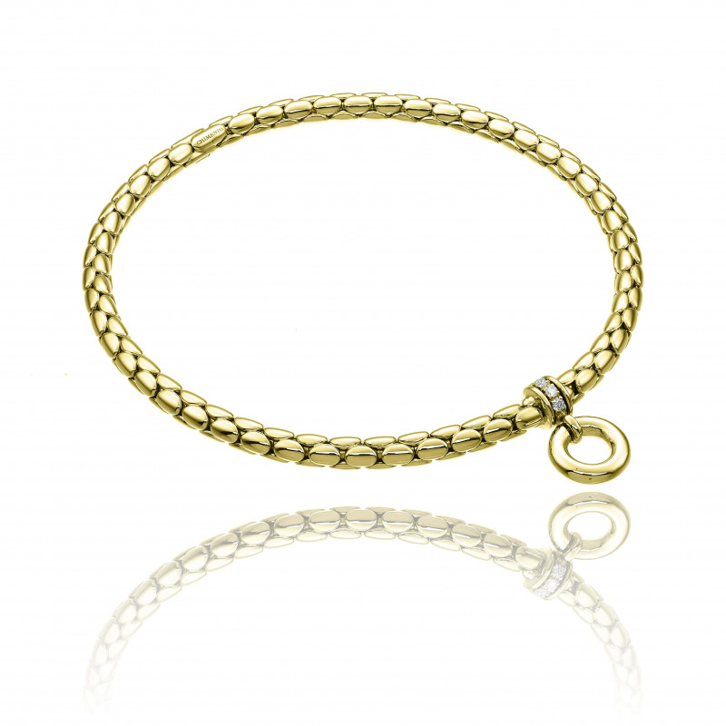 CHIMENTO_stretch_spring_charms_circle_yellow