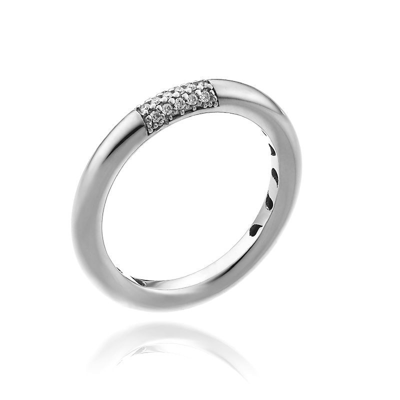 Bamboo-Pure-ring-single-white-gold