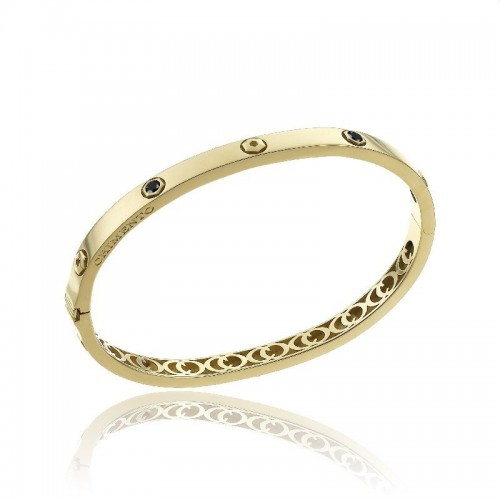 chimento-bemine-bangle-yellow-gold-black-diamonds
