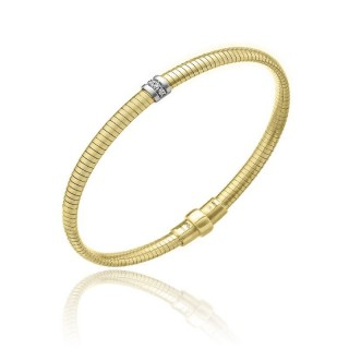 CHIMENTO-tubogas-ring-small-Stardust-Pavè-yellow-gold