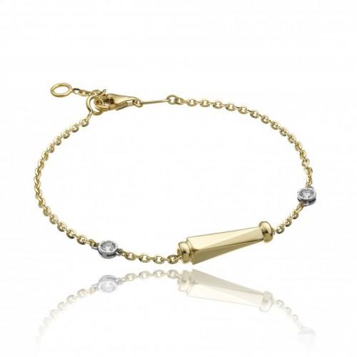 chimento-bracciale-oro-giallo-bamboo-sipario